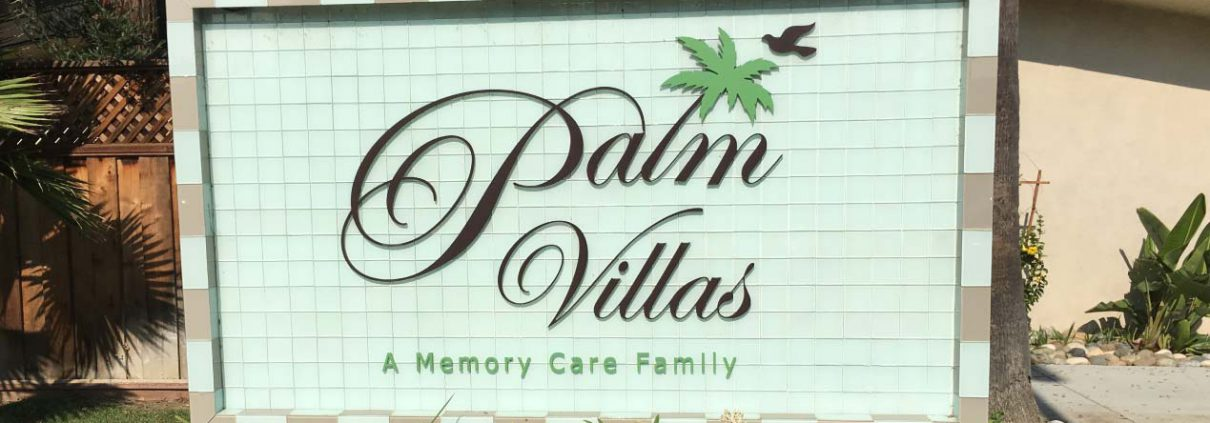 Welcome to Palm Villas!